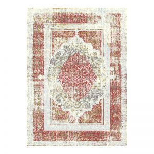 فرش کهنه نما طرح L4101