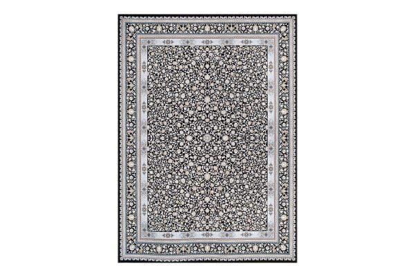 فرش 1500 شانه دیانا رنگ دودی