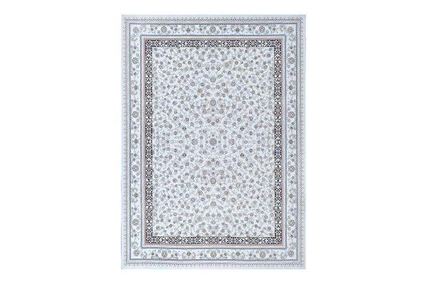 فرش دیانا رنگ الماسی