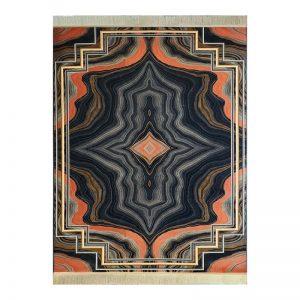 فرش 1500 شانه طرح سوشی