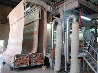 فروش و صادرات فرش ماشینی