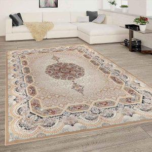 فرش 1200 شانه هالیدی رنگ بژ