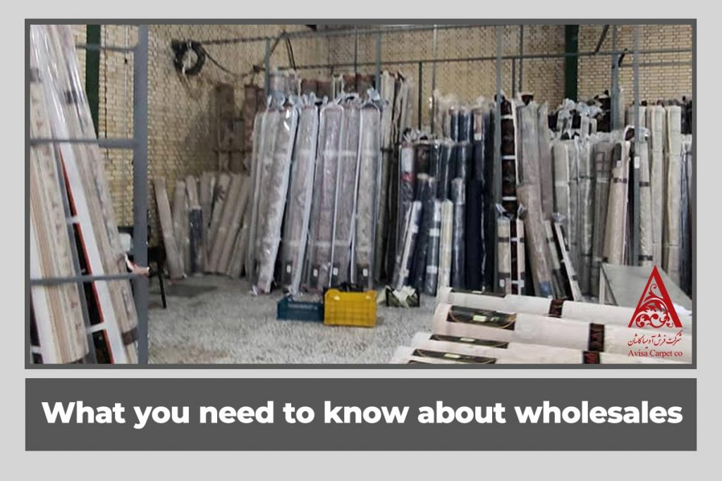 sall thing you have to know about wholesale carpet